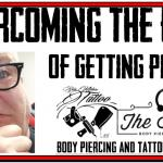 Overcoming the Fear of Getting Pierced